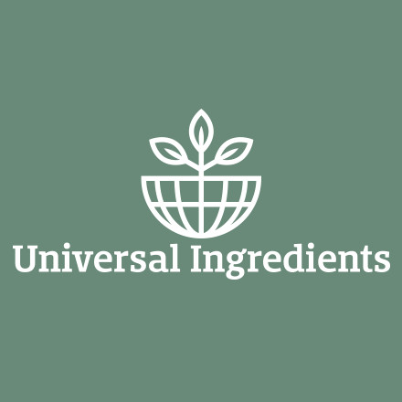 Our Company > Universal Ingredients